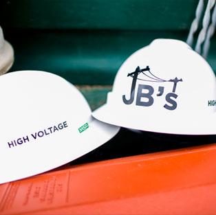 jbs hardhats